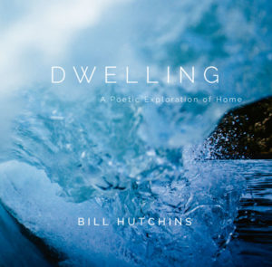 Dwelling book front cover